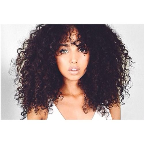 17 best images about long and short curly hair on