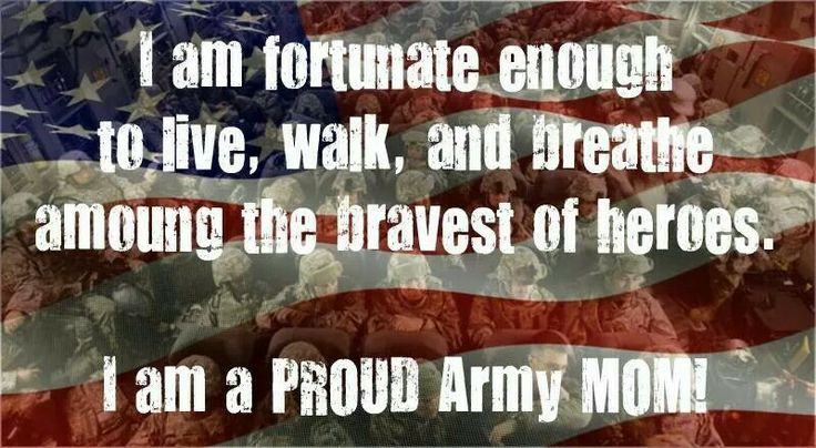 588 Best Proud Army Mom Images On Pinterest: 17 Best Images About PROUD ARMY MOM On Pinterest