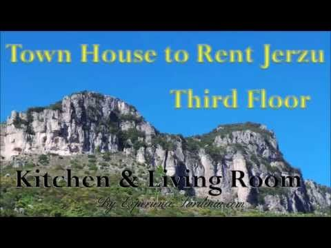 sardinia rent townhouse jerzu cheap holiday accommodation