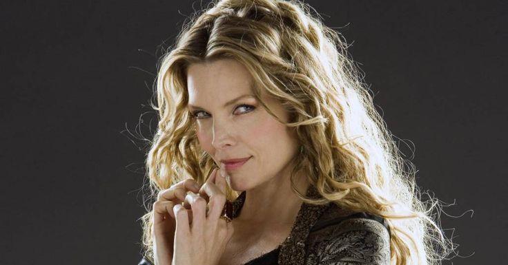 The Best Michelle Pfeiffer Movies