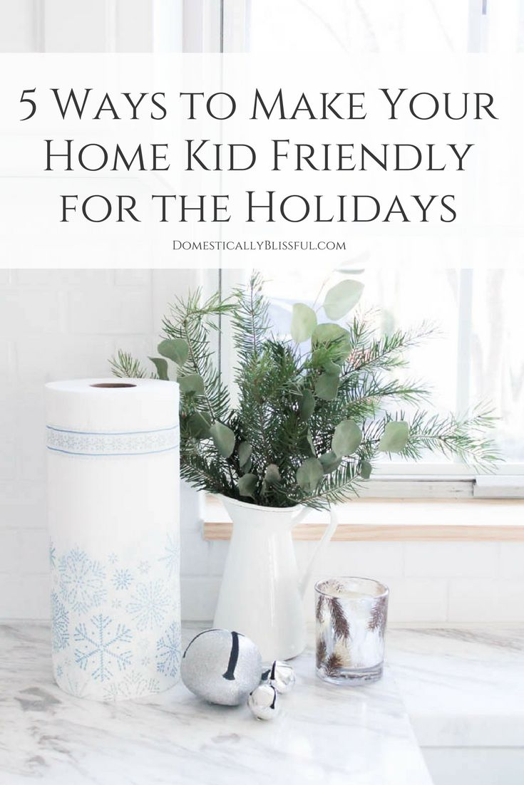 Ad: 5 ways to make your home kid friendly for the holidays so that you all have a wonderful time making memories without worry! #ad  #GetGuestReady @VivaTowels @Kleenex @Cottonelle  @scottproducts | Walmart shopping | Ibotta rebate | holiday shopping | online shopping | shopping online for the holidays | holidays | family friendly | holiday crafts | holiday food | holiday kid ideas | online shopping
