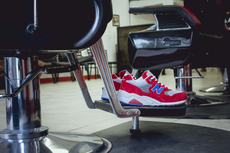 NEW BALANCE – BARBER SHOP PACK CONTEST