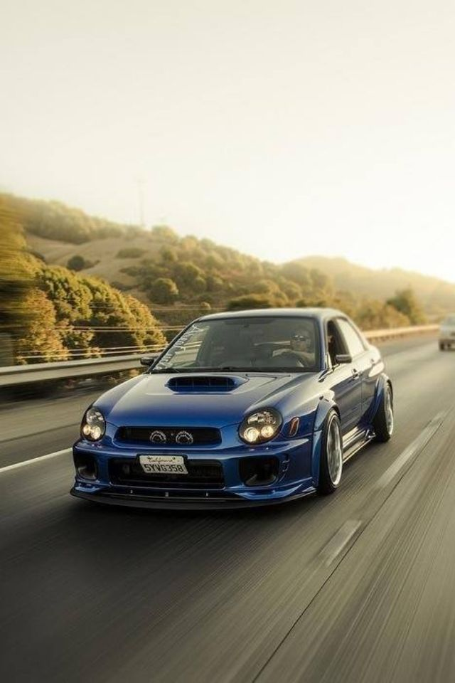 25+ best ideas about 2002 Subaru Wrx on Pinterest | Subaru ...