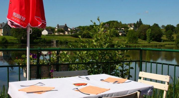 Le Chalet, Limanton | Online buchen | Bed & Breakfast Europe