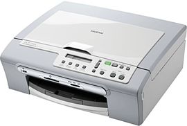 Brother DCP-150C Driver Download - https://www.pinterest.com/pin/541769030154602212