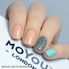 Пластина для стемпинга MoYou London Illusion 11 - купить с доставкой по Москве, CПб и всей России.