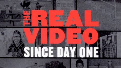 The Real Video: Since Day One – Official Trailer | Echoboom Sports: EchoBoom Sports by The Orchard – The Real Video: Since Day One is now…