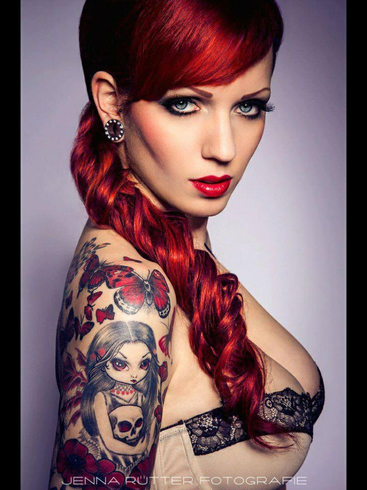 50 best images about suicide girls rockabilly beauties for Hot chics with tattoos