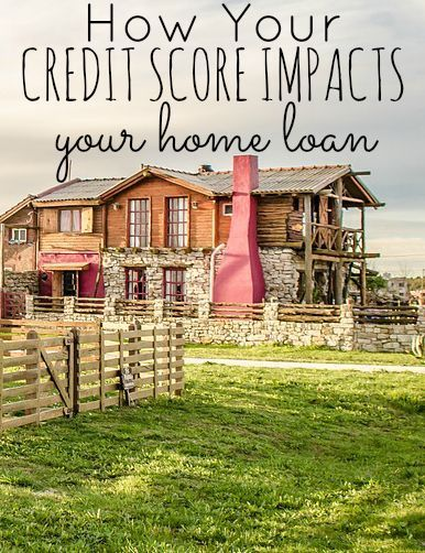 If you're looking to buy a home, you need to know your credit score and the difference it can mean for your mortgage.