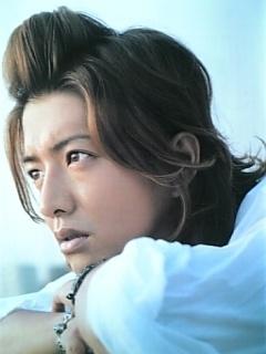 Beautiful - Takuya Kimura SMAP