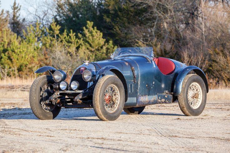 165 best Vintage Speedster Project images on Pinterest   Bugatti, Autos and Vintage cars