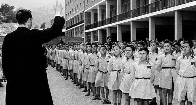 Un documental desvela las torturas a menores en los internados del franquismo