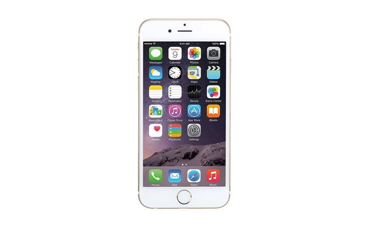 Refurbished iPhone 5s GSM Unlocked- Touch ID