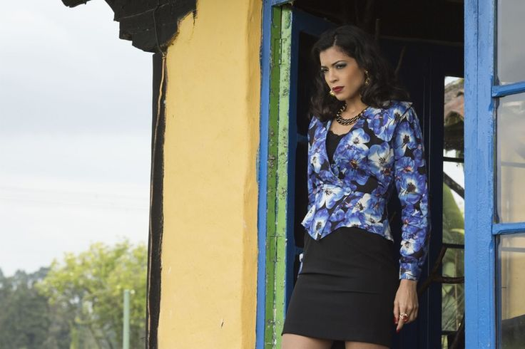 Is Valeria Velez Based On A Real Person? The 'Narcos' Character Has A Famous Inspiration
