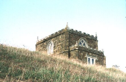 Poldark's Cornwall - Dr Ellis house
