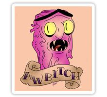 rick and morty scary terry - Google Search