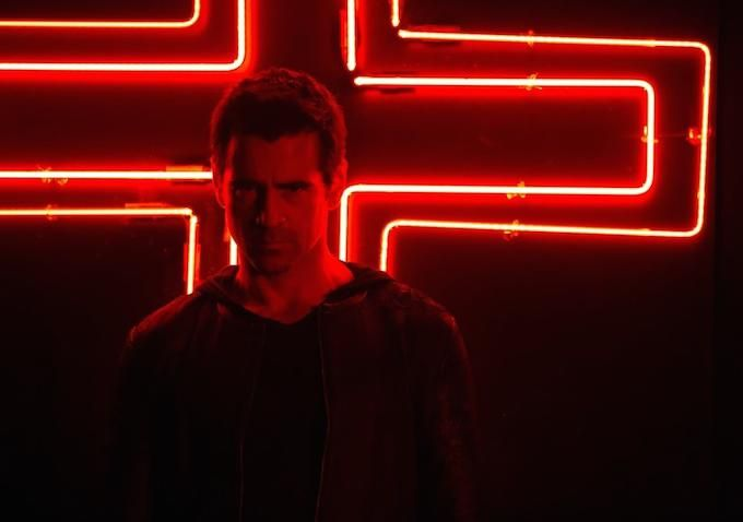 Solace /// 24 april 2015; realisator : Afonso Poyart; script : Ted Griffin; actors : Anthony Hopkins, Colin Farrell, Abbie Cornish & Jeffrey Dean Morgan