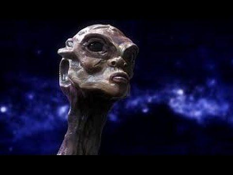 OVNI 2016  - L'homme qui parlait avec une civilisation extraterrestre - ...