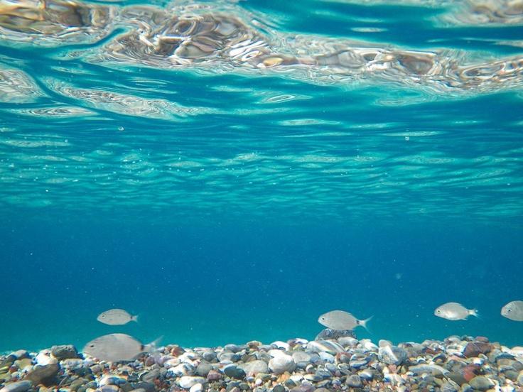 Tilos Island close to Rhodes