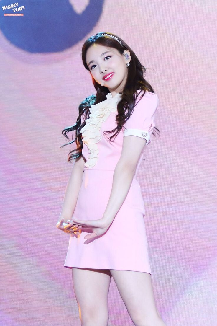 Im Na Yeon Nayeon Twice A Collection Of Celebrities