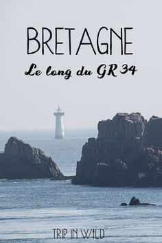 bretagne GR34