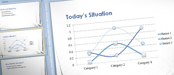 #PowerPoint 2013 Strategic Plan Template for PowerPoint