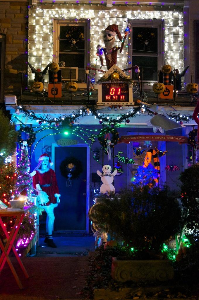 Nightmare before christmas Halloween forum, Nightmare