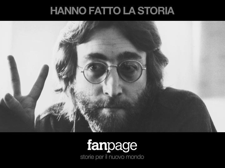 """""""Fare la guerra per la pace, è come fare l'amore per la verginità"""".    (John Lennon)"""
