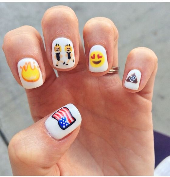 17 Best Images About Morgan Dougie Page On Pinterest | Nail Nail Texts And Emoticon