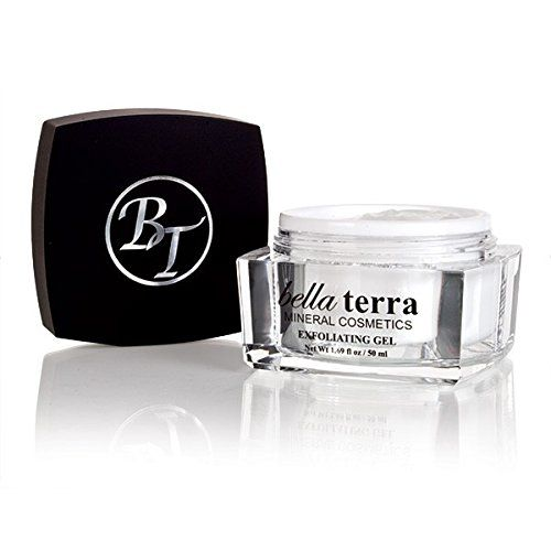 Bella Terra Cosmetics Exfoliating Gel *** Continue to the beauty product at the image link.
