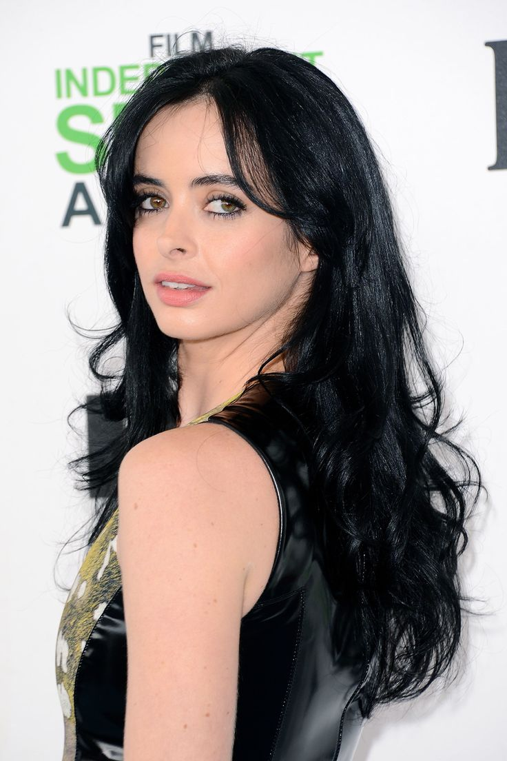 Krysten Ritter has got it goin on