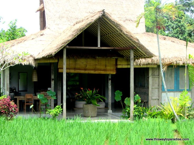 The Magnolia Joglo-Best place I ever stayed in Ubud, Bali