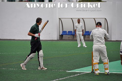 Jimmy the Cricket .. Lanzarote