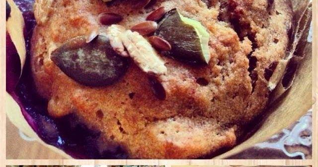 Celozrnné raňajkové muffiny bez cukru