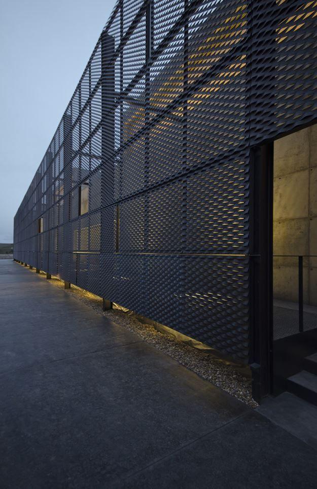 Centro De Recepci 243 N De Visitantes Picture Gallery