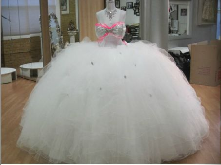 vestidos de novia de mi gran boda gitana – vestidos de boda