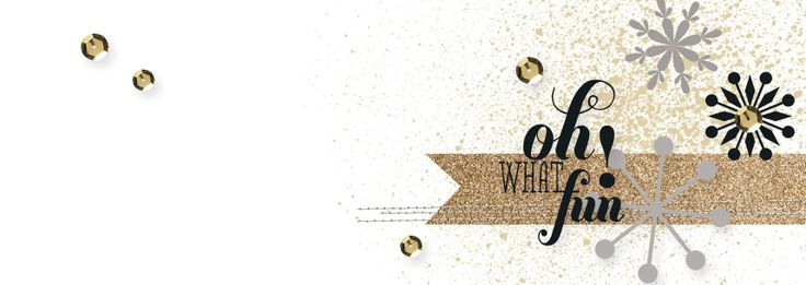 My Digital Studio | Oh What Fun Facebook cover image designed by Heather Summers