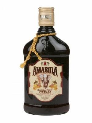 Amarula Marula Fruit Cream liqueur I need a bottle this big...i love this stuff!!!