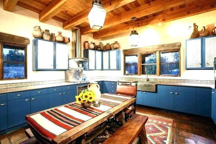 Southwestern Kitchen Decor Filmi Online Info Decor Filmi Kitchen Online Southwestern Decorati Spanish Style Kitchen Kitchen Decor Southwest Kitchen