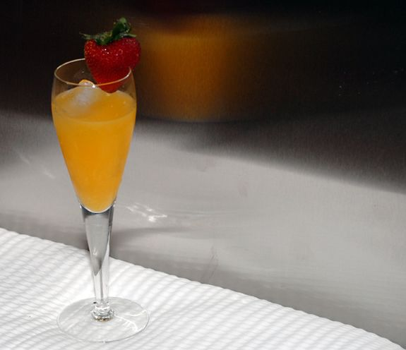 Time for Cocktails on http://www.elanaspantry.com