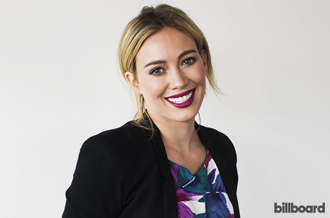 Pop Shop Podcast: Hilary Duff Interview On New Album, Ed Sheeran & Her Seven-Year Break | Billboard