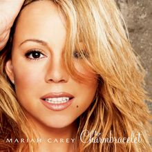 Mariah Carey Charmbracelet 2002 I don't have this album in my collection!  Need to get!