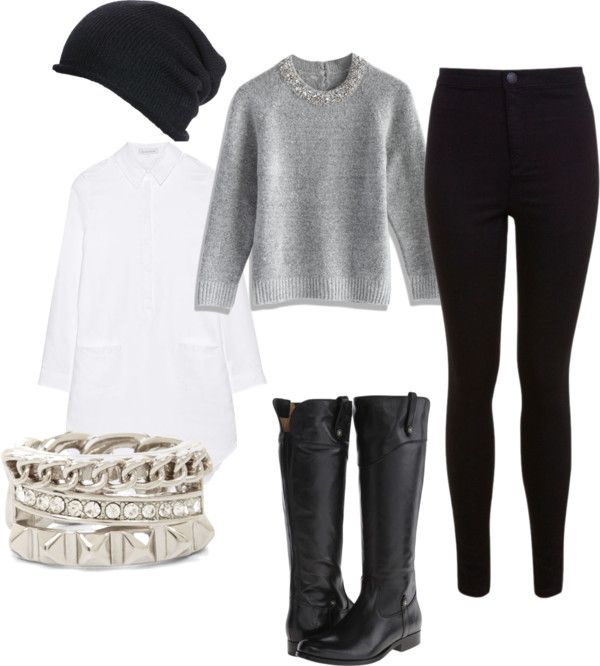 Cute Date Outfits Winter