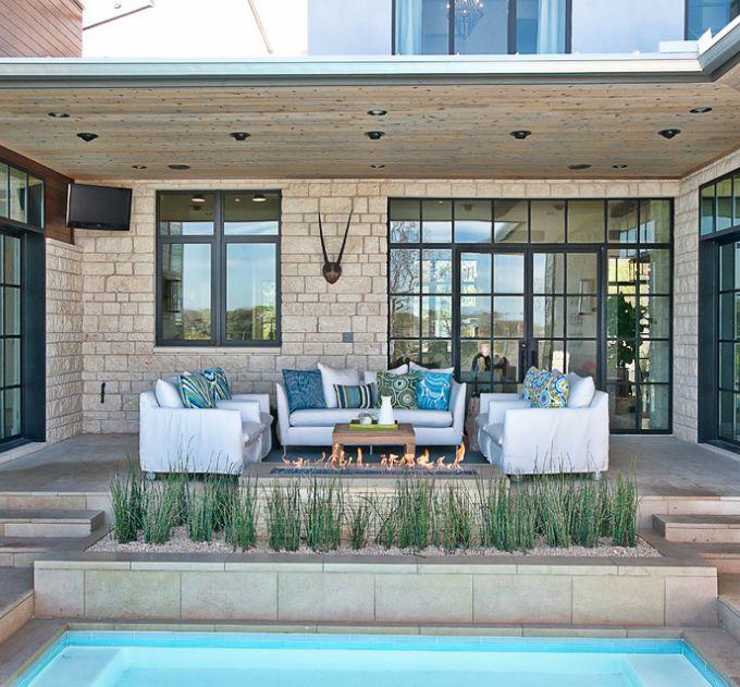 1464 best Beautiful Outdoor Spaces images on Pinterest | Outdoor ...