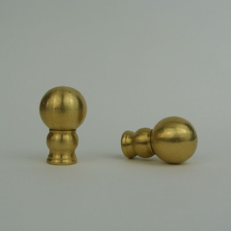 Brass Bubble Drawer Knob / Pull