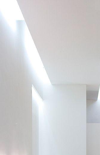 Indirect lighting, shop in Bulgaria | Elia Nedkov Architecture