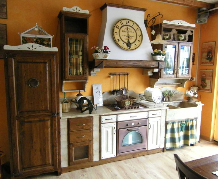 373 best CUCINA IN MURATURA images on Pinterest | Cob house ...