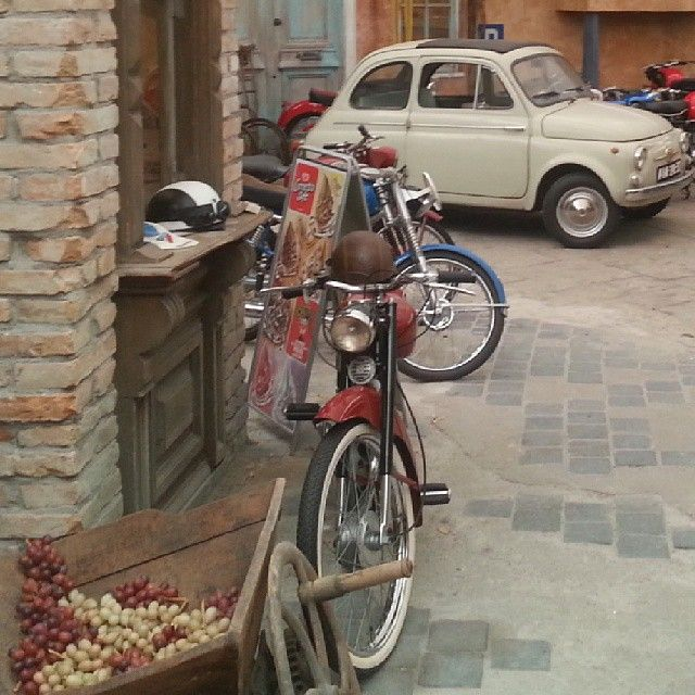 Il Cavallino Details - Private Location for Italian Events And More