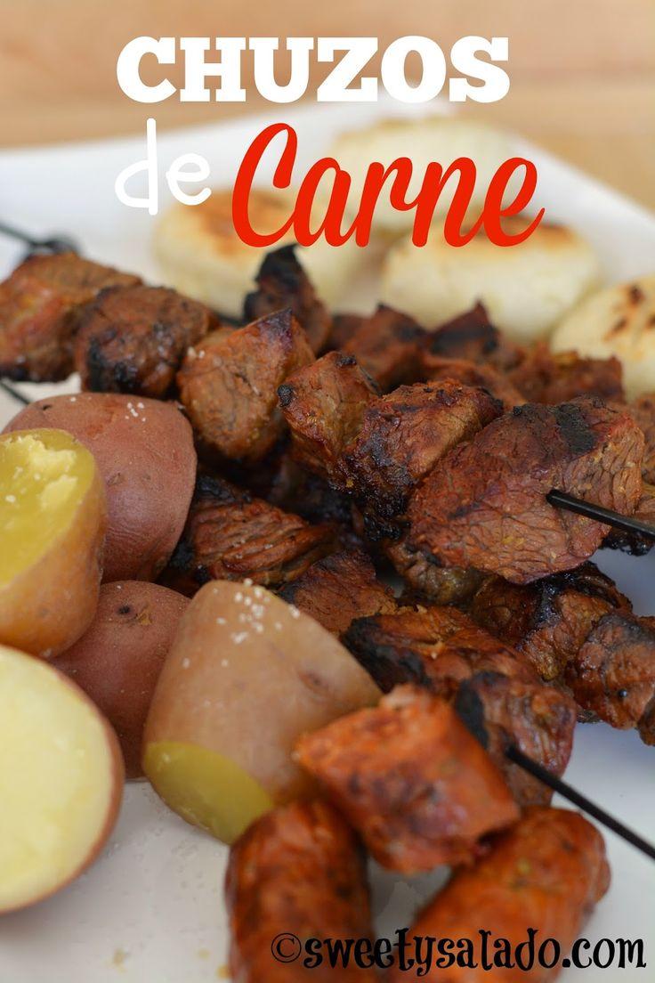 Click here for English version En Colombia nos encanta comer carne asada, especialmente carne de res, así que, no es raro que una de mi...