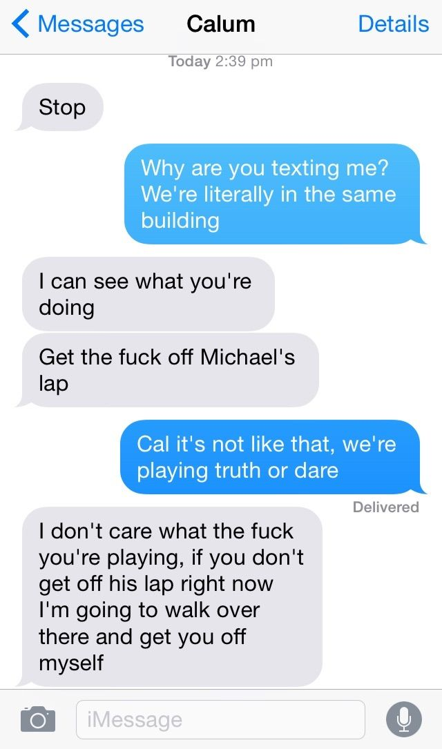 5sos text imagines - Google Search